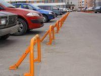 автомобильных ограждений в Северске