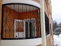 решетки на окна в Северске