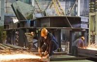 Заказать сборку металлоконструкций в Северске