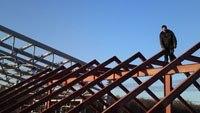 Сварочные работы с металлоконструкциями в Северске