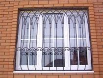 Металлоконструкции, металлические решетки в Северске г.Северск