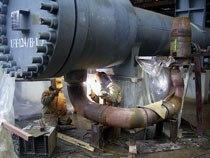 Ремонт металлических конструкций и изделий в Северске, металлоремонт г.Северске